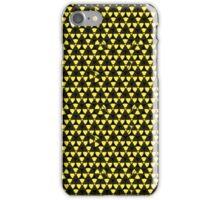 Nuclear Pattern iPhone Case/Skin