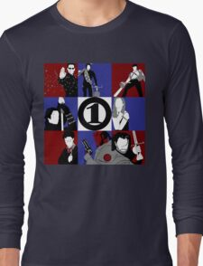 The Chosen One(s) Long Sleeve T-Shirt