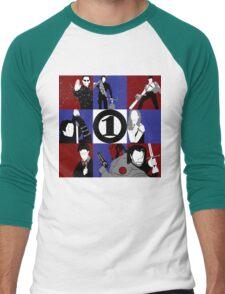 The Chosen One(s) Men's Baseball ¾ T-Shirt