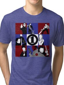 The Chosen One(s) Tri-blend T-Shirt