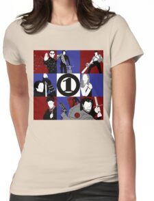The Chosen One(s) Womens Fitted T-Shirt