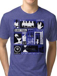 Catharsis Tri-blend T-Shirt