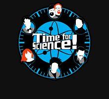 Time for Science! v2 Unisex T-Shirt