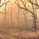 Great Forest by Toma Ovidiu-Iulian