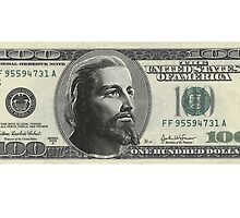 100 JC Dollars by Lemonboy