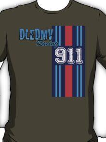 DLEDMV 911 Racing T-Shirt
