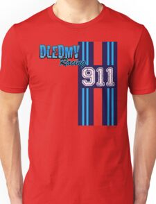 DLEDMV 911 Racing T-Shirt