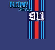 DLEDMV 911 Racing Unisex T-Shirt