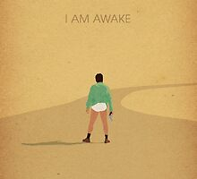 #i am awake by brendonbusuttil