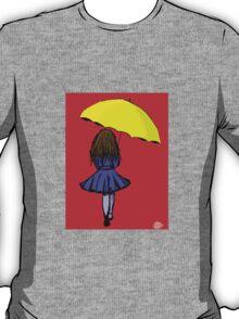 In the Rain T-Shirt