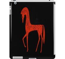 Etruscan Horse i-pad iPad Case/Skin