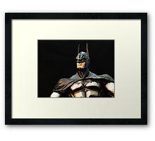 World's Greatest Detective 01 Framed Print