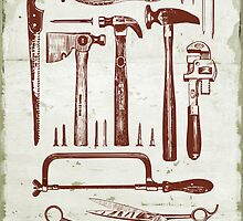 Tools of the Trade by MichelleEatough