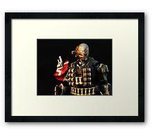 SPARTAN-III Commando Framed Print