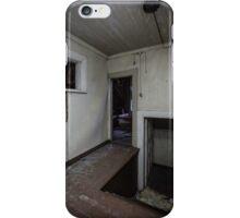 Abandoned Mansion Attic iPhone Case/Skin