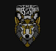 The Wolves of All Streets Unisex T-Shirt
