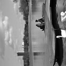Couples on the water by Rob-Yates