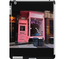 Positively East 6th Street iPad Case/Skin