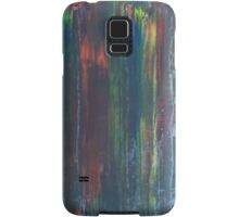 wisp of color Samsung Galaxy Case/Skin