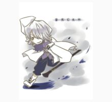 Xerxes Break Chibi by ScissorCrazy