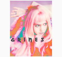 Grimes ± Claire Boucher T-Shirt