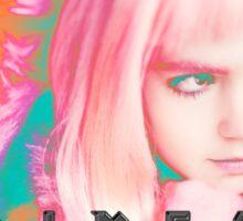 Grimes ± Claire Boucher Sticker