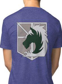 Military Police Tri-blend T-Shirt