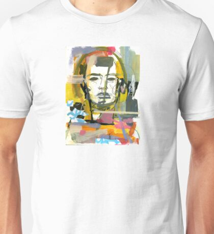 Andre Firmiano Unisex T-Shirt