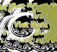 Viet Nam - Ho Chi Minh City by Bao Nguyen