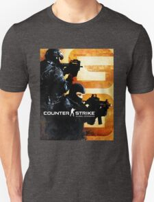 Counter Strike T-Shirt