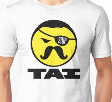 TAI large logo T-shirt Unisex T-Shirt
