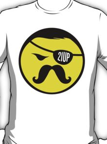 Mr Tash large logo T-Shirt T-Shirt