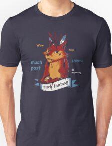 such fantasy - comic sans version T-Shirt