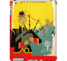 Fly TCA ~ Trans Canada Airlines iPad Case/Skin