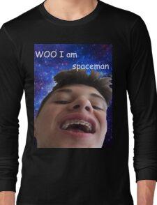 noah spaceman Long Sleeve T-Shirt
