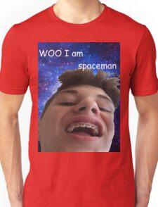 noah spaceman Unisex T-Shirt
