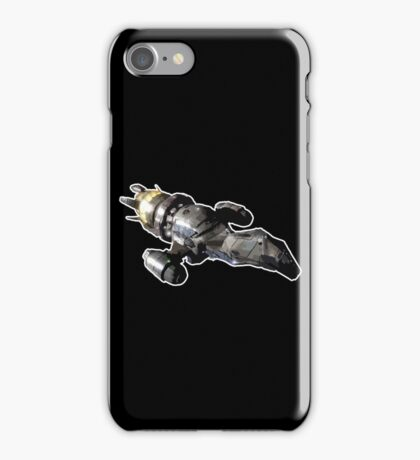 Serenity - Firefly iPhone Case/Skin