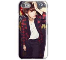 BTS - War of Hormone: Jin iPhone Case iPhone Case/Skin