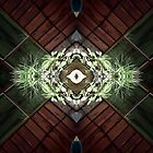 Symmetry 03 by James McKenzie