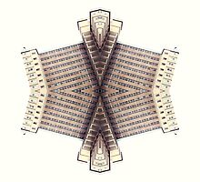 Symmetry 04 by James McKenzie