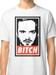 BITCH (Colour) Classic T-Shirt