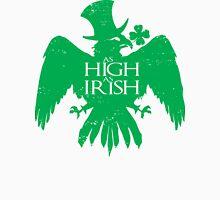 As High As Irish T-Shirt