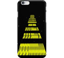 Phonetic Star Wars iPhone Case/Skin