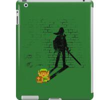 Becoming a Legend - Link:Original iPad Case/Skin