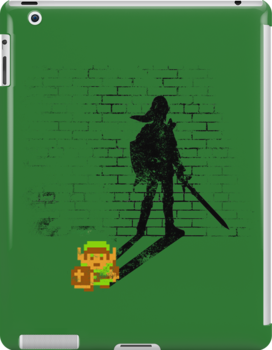 Becoming a Legend - Link:Original by RileyRiot