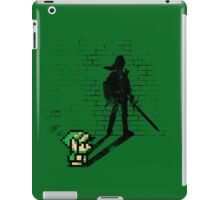 Becoming a Legend - Link iPad Case/Skin