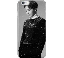 EXO - Sing For You: Xiumin iPhone Case iPhone Case/Skin