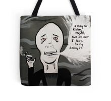 What? I'm Sexy. Tote Bag