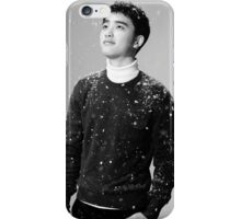 EXO - Sing For You: D.O. iPhone Case iPhone Case/Skin