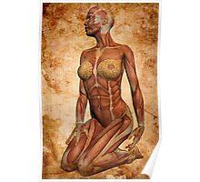 FEMININE POWER Poster